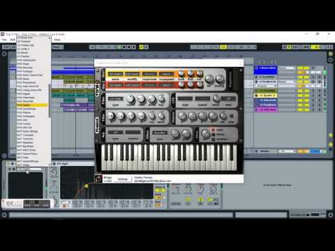 Top 5 free VSTs
