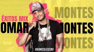 FLAMENCO REGGAETON 2020   Omar Montes MIX   MEJORES ÉXITOS   Oscar Herrera DJ