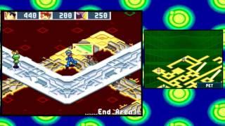 Mega Man Battle Network 5 - Part 16