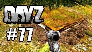 » Zelte des neuen Jahrhunderts! « | Arma 2 Dayz Mod Vanilla | Mukka