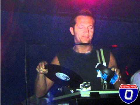 Mauro Picotto live @Mayday 01-05-2001