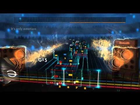 Pantera - The Art Of Shredding (Rocksmith Custom DLC)