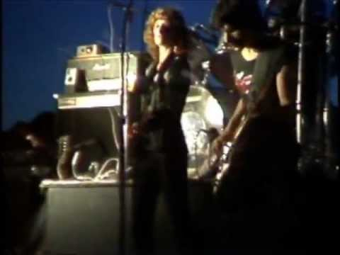 TOLL at the Concert for Champions - Flint, Michigan - August 21, 1982