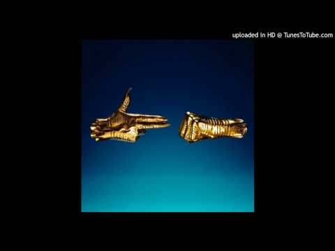 Run The Jewels - Don't Get Captured Instrumental