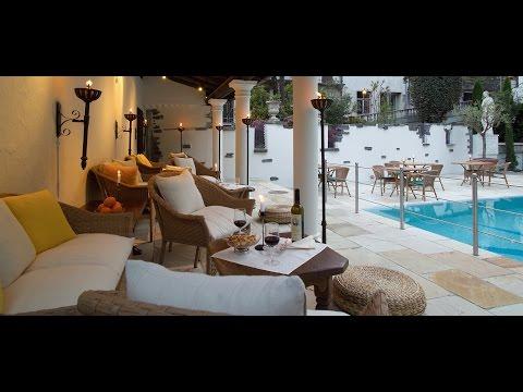 Sunstar Boutique Hotel Villa Caesar Brissago