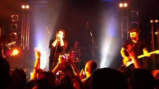 Andy concert, Brisbane 2013 (3)