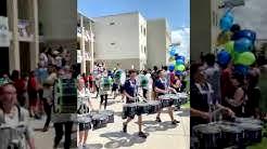 Windermere High School Walk Out 2019