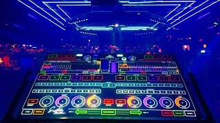 WDC Entertainment - Europe's first transparent touch screen DJ controller package! Emulator Pro.