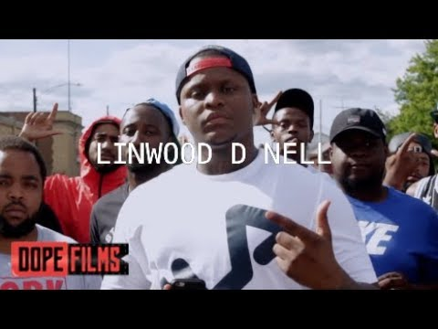 Linwood D-Nell – We Da Gang (Shot By DopeFilms)