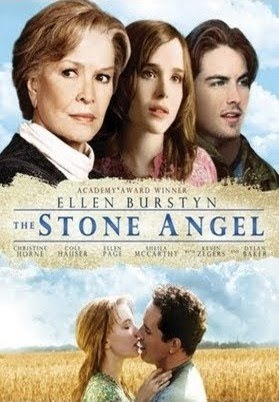 An analysis of the stone angel by kari skogland