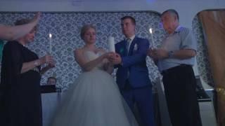 Свадьбы, Ведущая Наталья Василевская. Ваша красивая Свадьба...
