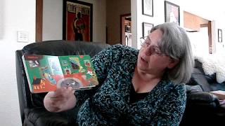 Grandma Little Reads: Good Night Moon by Margaret Wise Brown
