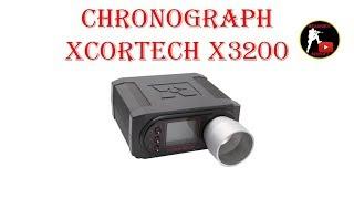 [ОБЗОР] ХРОНОГРАФ XCORTECH X3200 с ALIEXPRESS (Алиэкспресс)