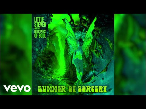 Bo and Jim - New Music Alert; Little Steven and the Disciples of Soul...