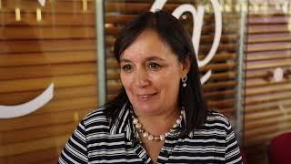 Senadora Carmen Gloria Aravena reflexiona sobre la participación de las mujeres en política