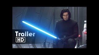 Star Wars: Episode IX - Fate of The Galaxy - TEASER TRAILER (2019) - Adam Driver Concept