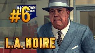 "L.A. Noire - Gameplay Walkthrough (Part 6) ""The Consul"