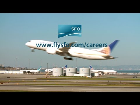 Careers At SFO