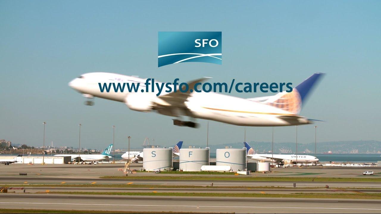 Careers | San Francisco International Airport