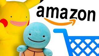 Amazon Shopping 3