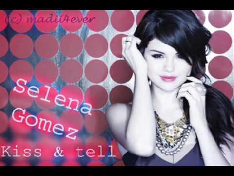 Selena Gomez I Dont Miss You At All Full Hq W Lyrics Youtube