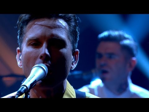 Franz Ferdinand - Right Action - Later... with Jools Holland - BBC Two HD