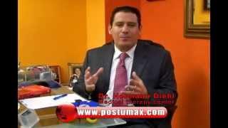 Correct Your Posture With PostuMax! -