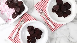 Basic Roasted Beets- Martha Stewart
