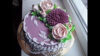 Торт для племянника