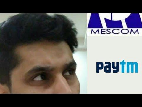 Pay electricity bill online | Paytm/Board site | Mescom | Online ಅಲ್ಲಿ ವಿದ್ಯುತ್ ಬಿಲ್ ಪಾವತಿ