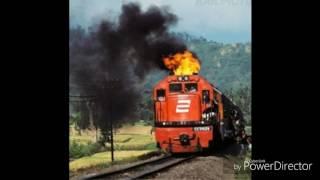 Video Spesial HUT PT.Kereta Api Indonesia (Persero) yang Ke-71