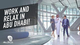 Business #InAbuDhabi thumbnail