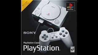 PlayStation Classic : Metal Gear Solid