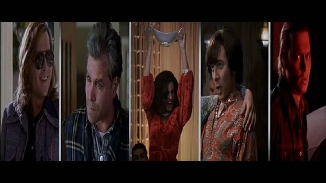 Blow Teaser Trailer HD (2001)