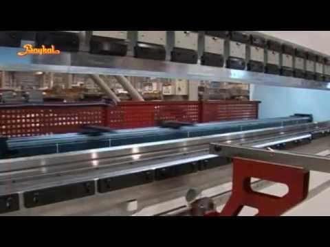 BAYKAL MAKINE Overview