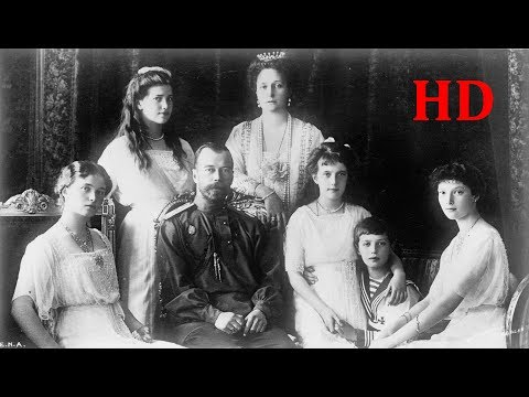 Russian Secret Facts Of Tsars And Revolution in Russia 1917 - HD Documentary