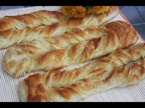 Johan lisnato pecivo-Johan puff pastry