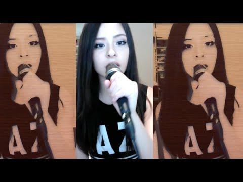 安室奈美恵 (Namie Amuro) / 「Golden Touch 」- Jasmine Clarke cover