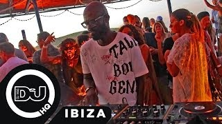 Black Coffee Live From #DJMagHQ Ibiza