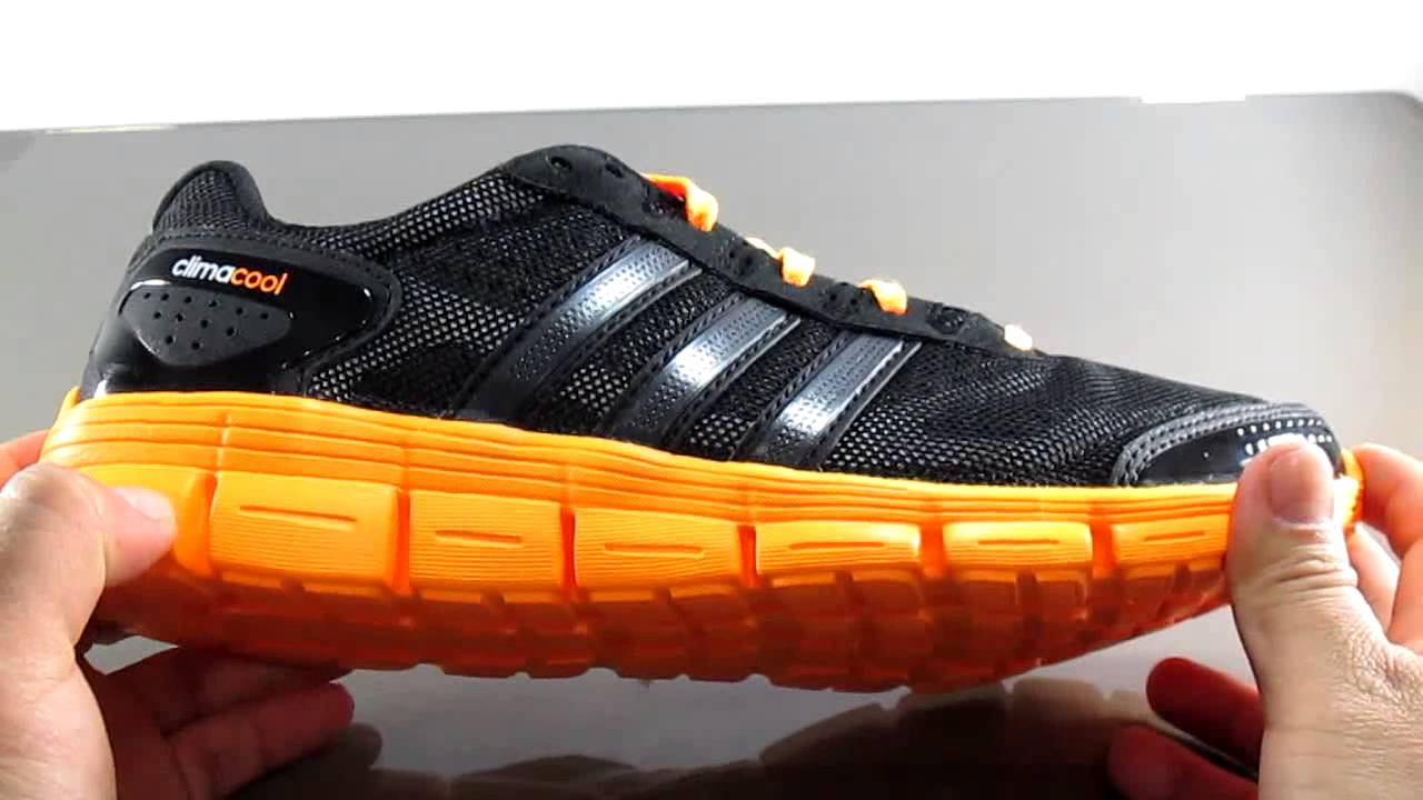 adidas climacool ride review