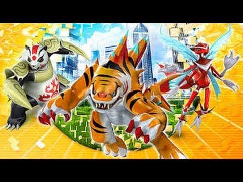 Invizimals la alianza parte 15 torneo sombra episodio final youtube - Tigershark invizimals ...