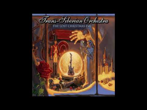 Trans-Siberian Orchestra - Christmas Jazz mp3