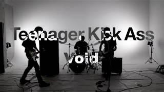 Director:佐藤 翼(Victor Entertainment) Teenager Kick Ass 2nd Min...