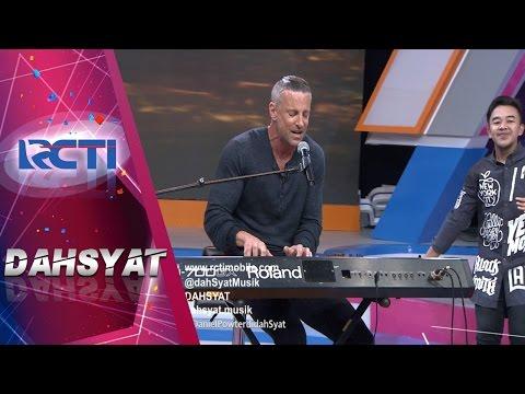 DAHSYAT - Daniel Powter
