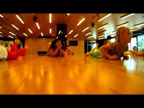 Tanečná príprava pre deti 7-9 r. - Riverpark Dance School - Vika
