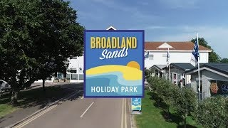 Holidays and Short Breaks at Broadland Sands Holiday Park, Suffolk 2019