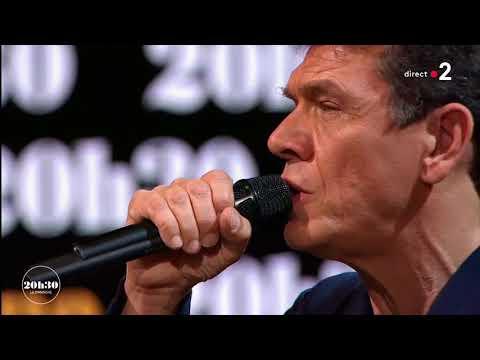 Marc Lavoine chante je reviens à toi en direct !