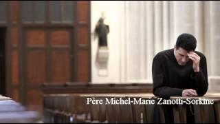125. Le Pain venu du ciel : Jésus donne la vie au monde / Michel-Marie Zanotti-Sorkine