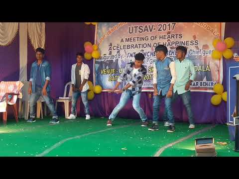 Top Lesi  poddi dance video