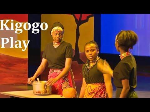Download Tamthilia ya Kigogo Part 1 HD